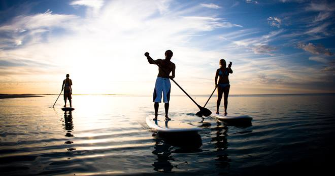 sup surfing wallpaper - photo #30